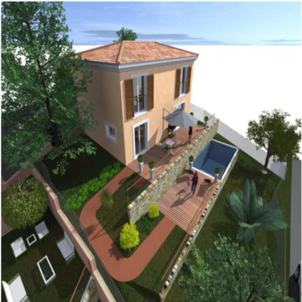 Selling land Colomars 06670