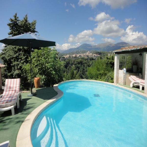 Selling Villa Saint-Paul-de-Vence 06570