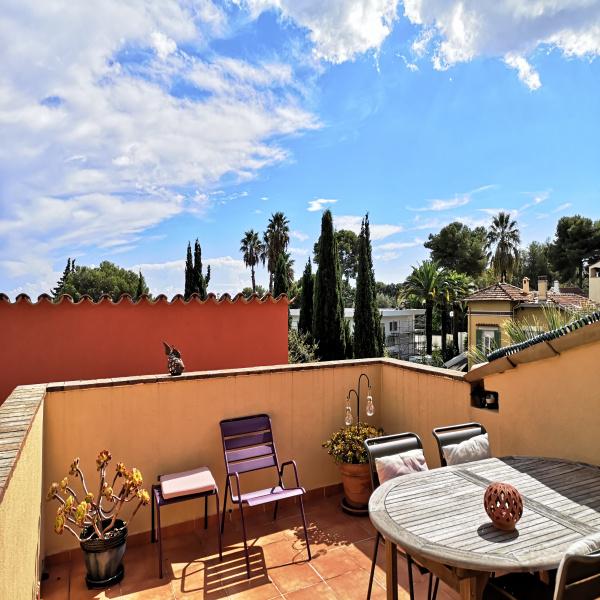 Selling Duplex Cagnes-sur-Mer 06800