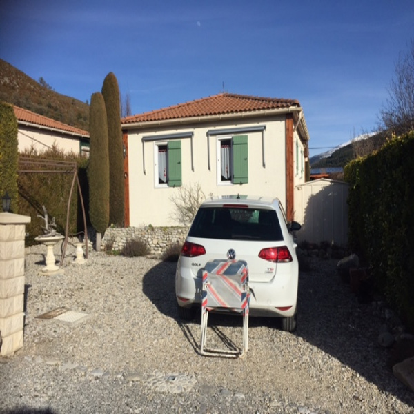 Selling Chalet Castellane 04120
